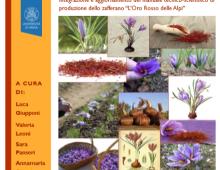 Pubblicata la brochure di buone pratiche per la coltivazione dello zafferano